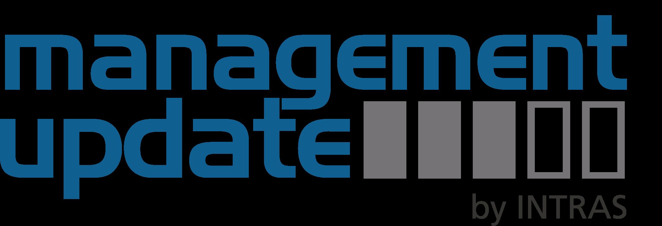 logo managementupdate