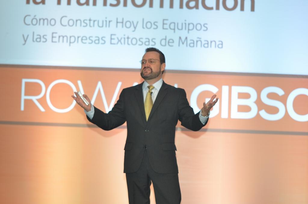 Rowan GIBSON - Fall Conference 2016