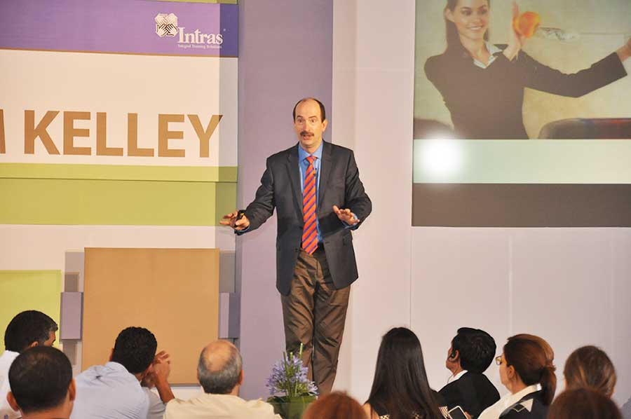 Tom Kelley - The Spring Conference 2014